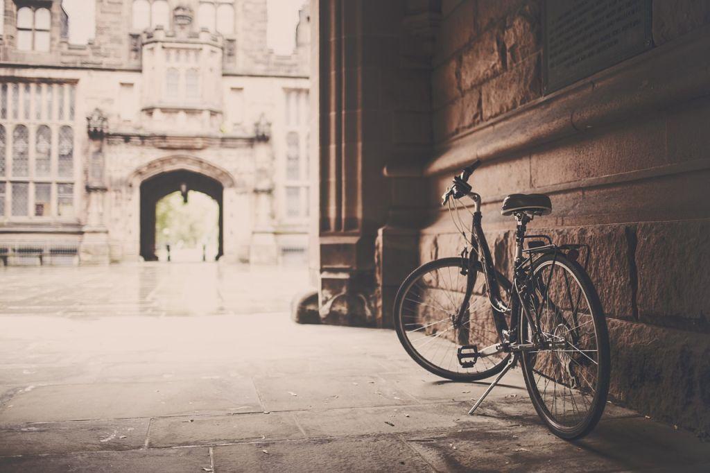 bicyclette ville urbain